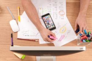 How To Build An Affiliate Marketing Website - planning