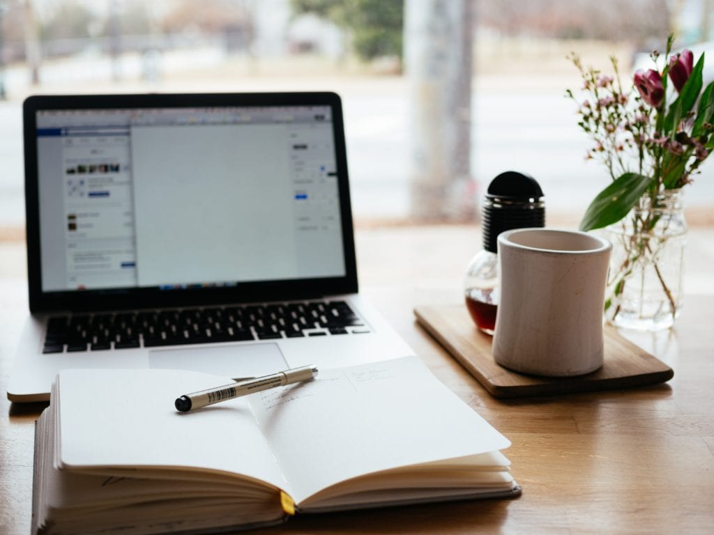 How to Find Content for a Blog Post - notebook