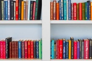 How to Monetize your Website Content - books