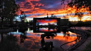 How to Make Money Selling Photographs Online - training