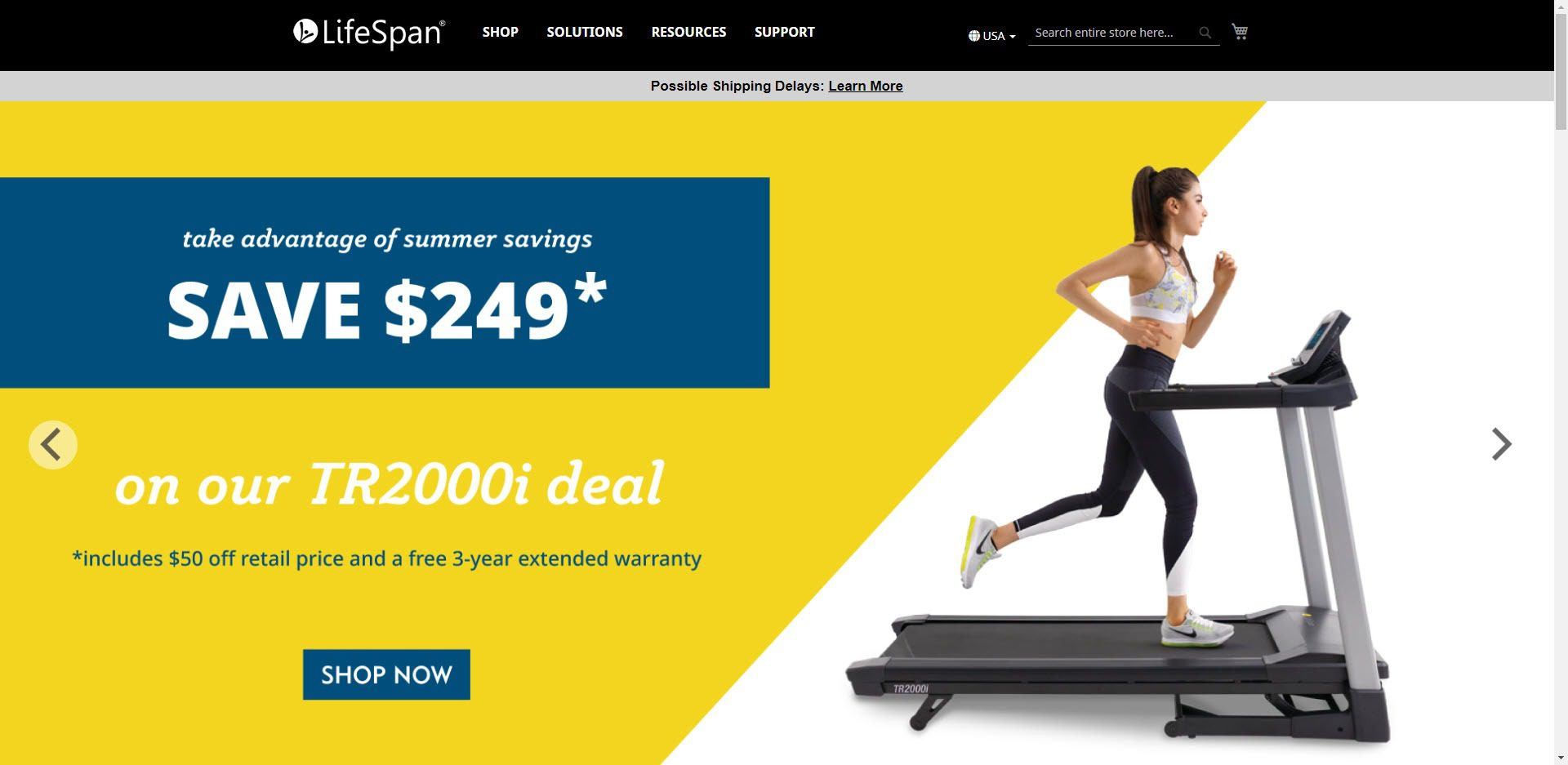 Best Fitness Affiliate Programs 2019 - LifeSpan