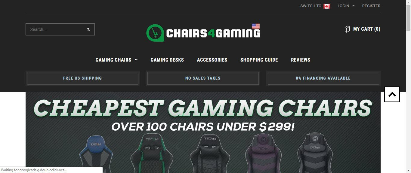 Video game affiliate programs - chairs4gaming