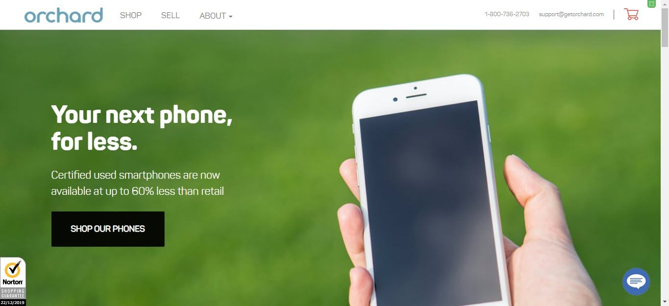 10 Cell Phone Affiliate Programs - orchard