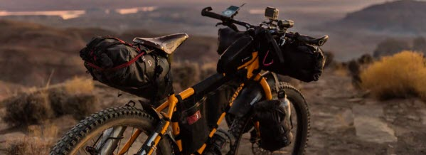 How to sell bikes online - travel bike