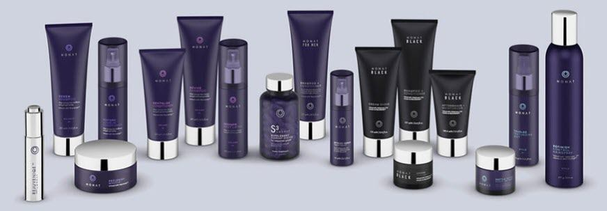 Is Monat a MLM - products 2
