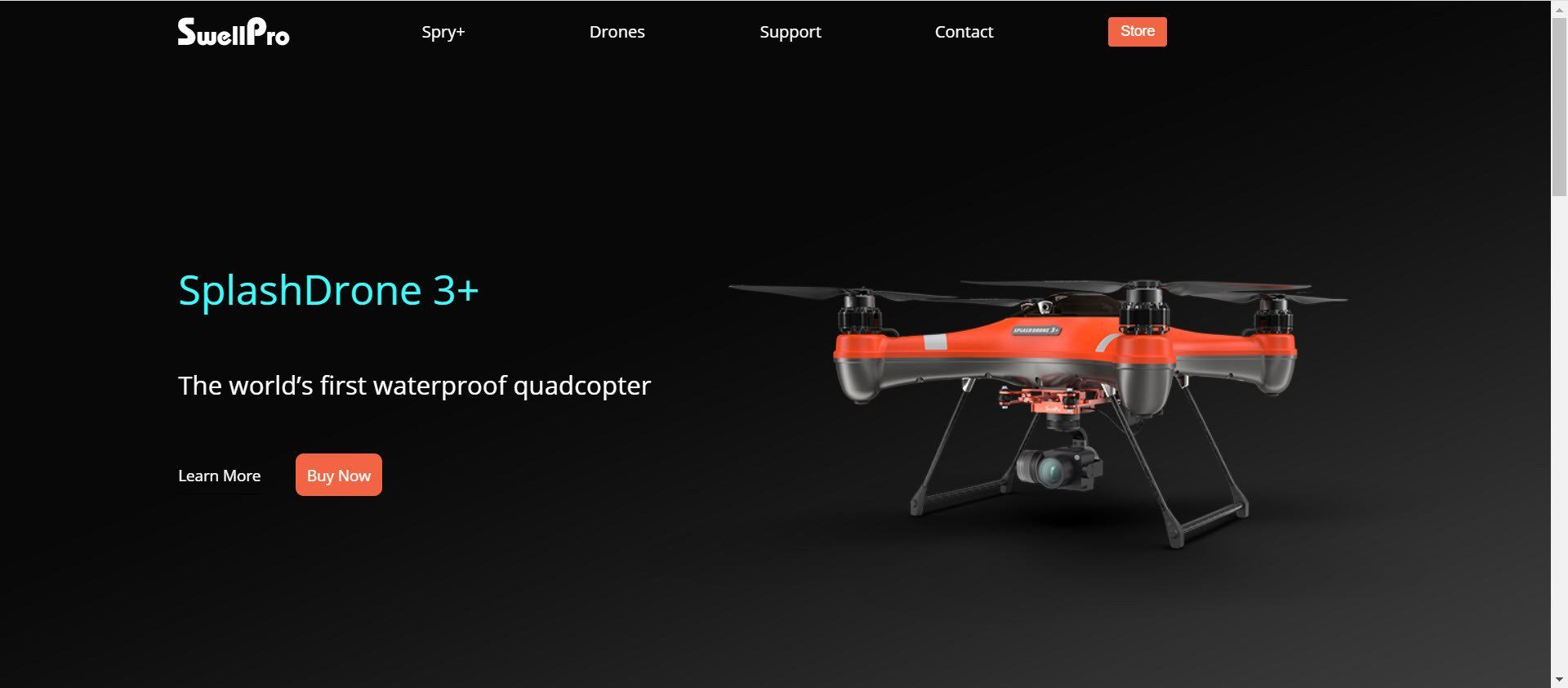 Drone Affiliate Programs - Swellpro