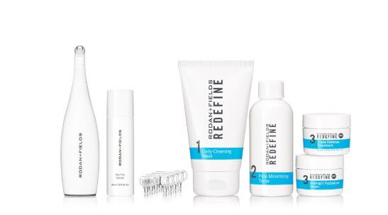 Rodan and Fields MLM - Products