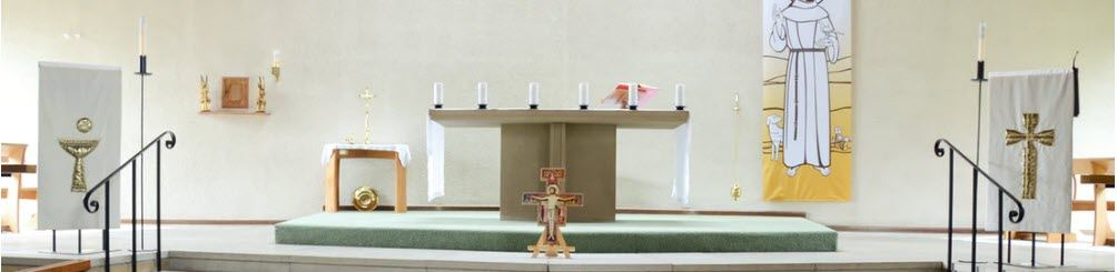 sell christian products - church alter