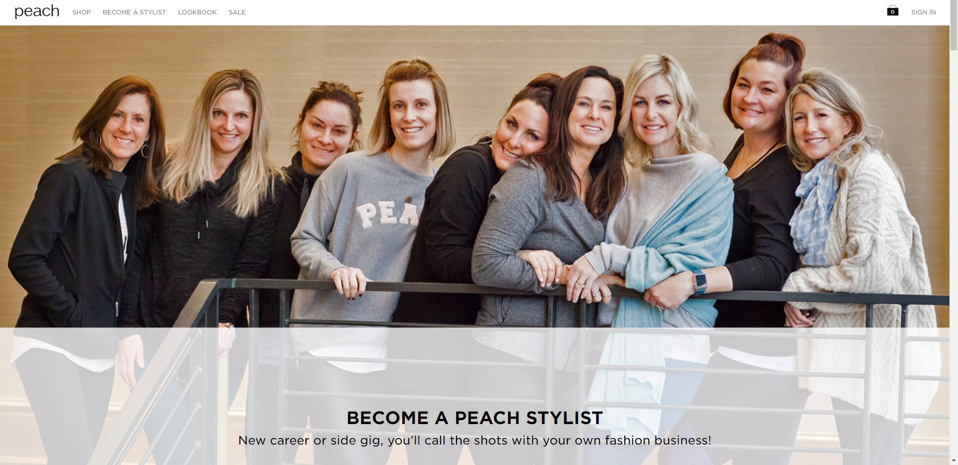 Peach mlm review - Opportunity
