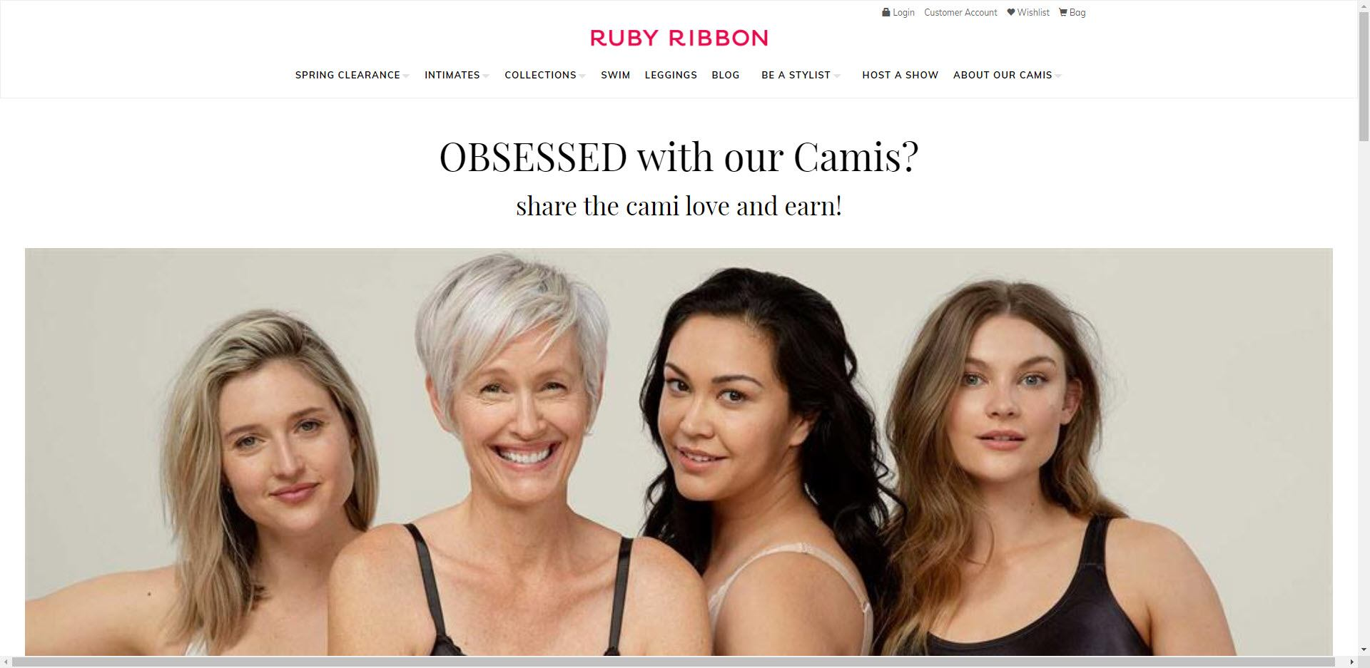 Ruby Ribbon MLM Review - Opportunity
