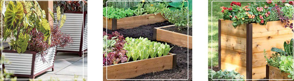 Gardening Affiliate Programs - Gardeners supply co Stripe