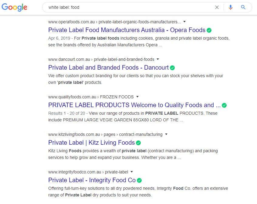 How To Sell Food Online From Home - whitelabel