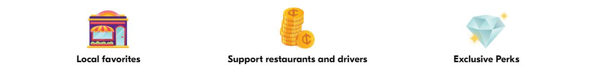Restaurant Affiliate Programs - Grub Hub stripe