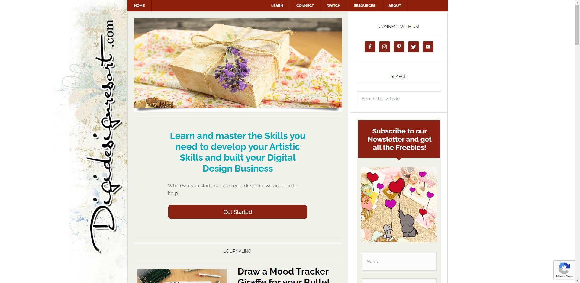 Scrapbooking Affiliate Programs - Digitaldesignresort.com