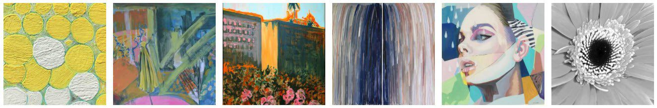 affiliate programs for painters - saatchi art stripe