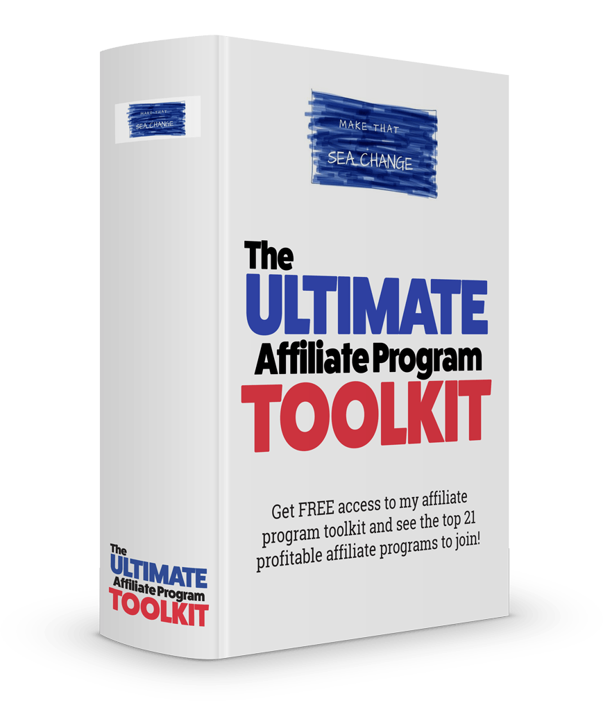 Ultimate Affiliate Program Toolkit