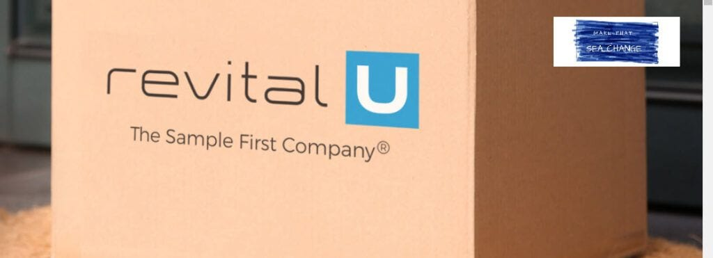 revital U MLM Review - Header