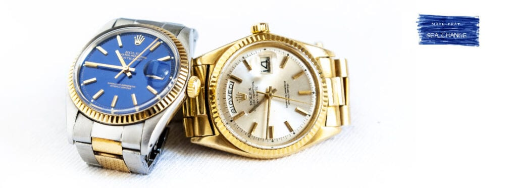 how to sell watches online - header