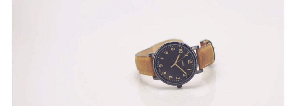 how to sell watches online - timex watch