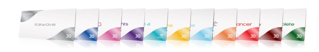 lifewave MLM review - Products