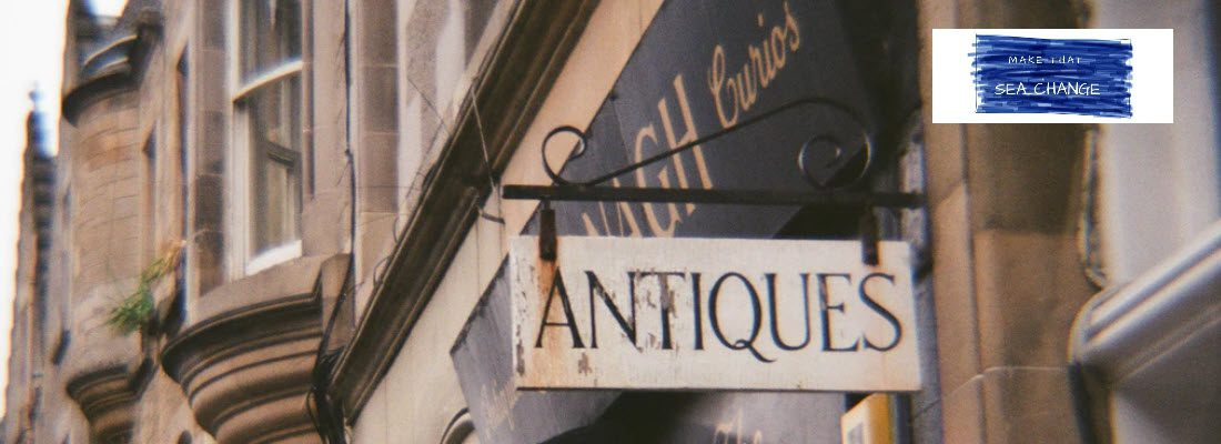 sell antiques online - header