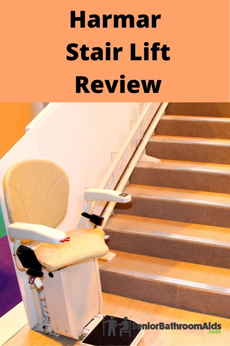 Harmar Stair Lift Review