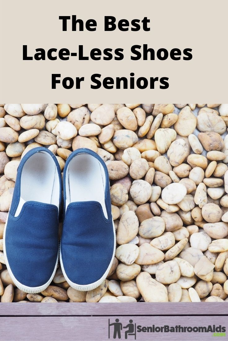 3 Best Lace-Less Shoes For Seniors