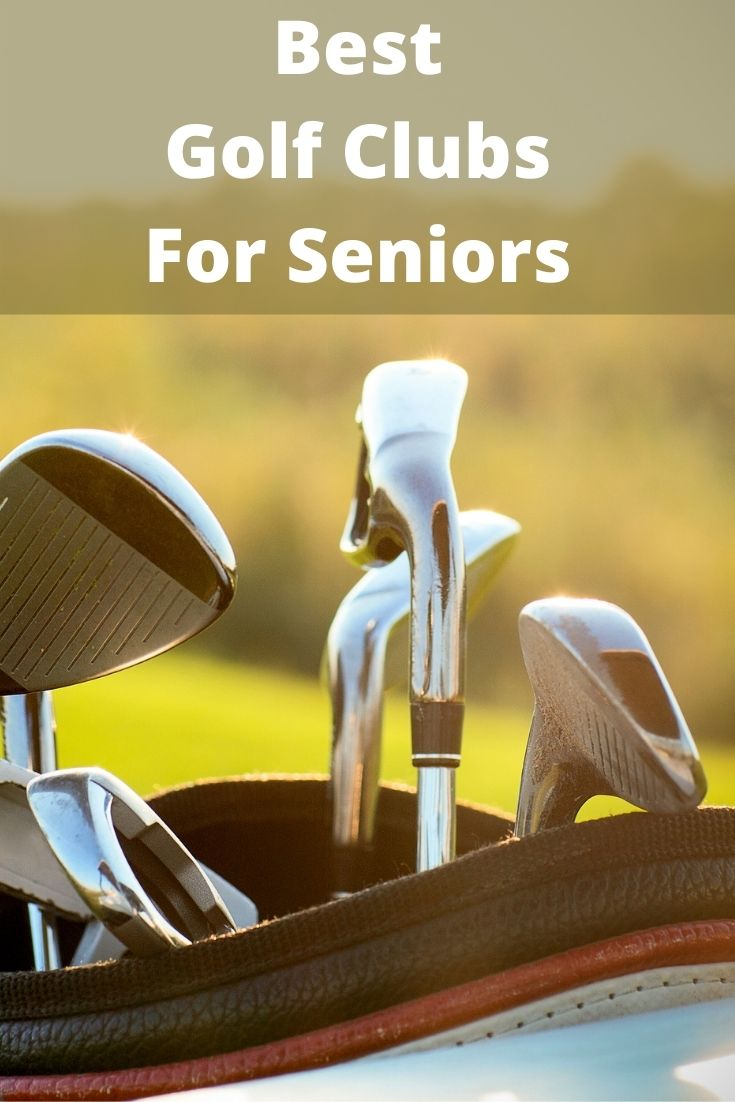 Best Golf Club reviews - image of golf clubs