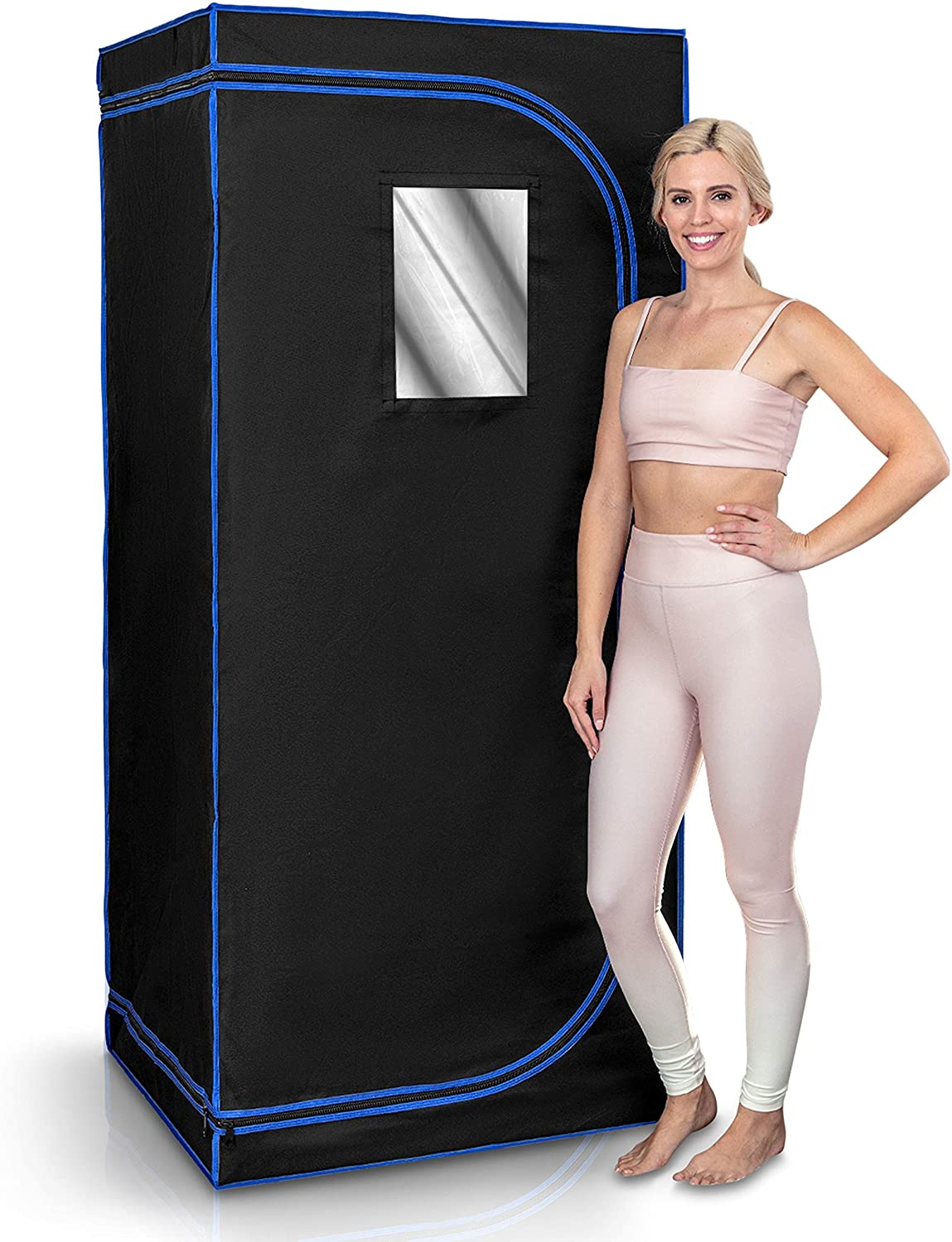ATTACHMENT DETAILS SereneLife-Portable-Full-Size-Infrared-Home-Spa