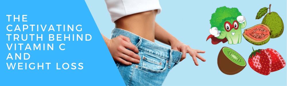 feature image vitamin c and weight loss