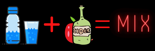 Can Apple Cider Vinegar Lower Blood Sugar Immediately  recipe for mix