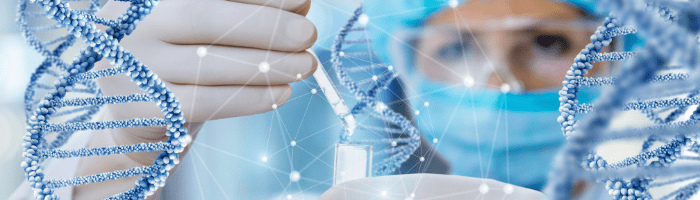 dna and skin care role