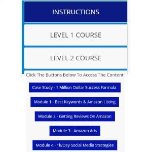 list of lessons