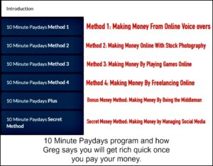 a photo screen shot of the methods