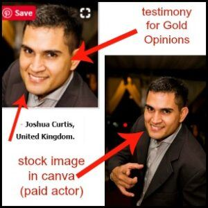 gold opinions paid testimony2