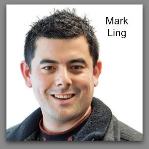 photo of mark ling
