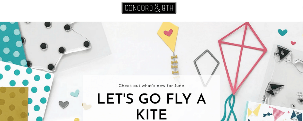 concord and nineth home page