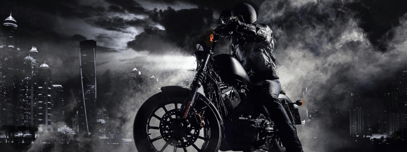 cool motorcycle pic