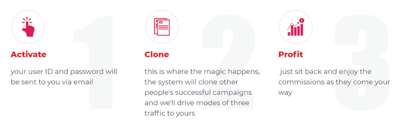 Commission Clone-Legally Steal Someone Elses Work-Really? in 3 easy steps