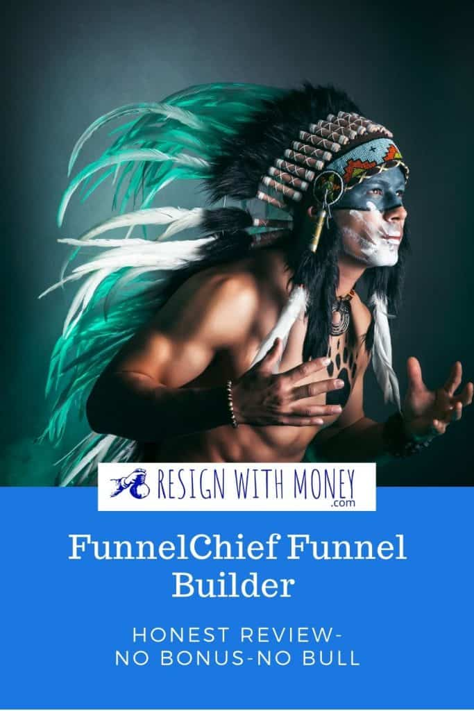funnel chei pinf funnel builder