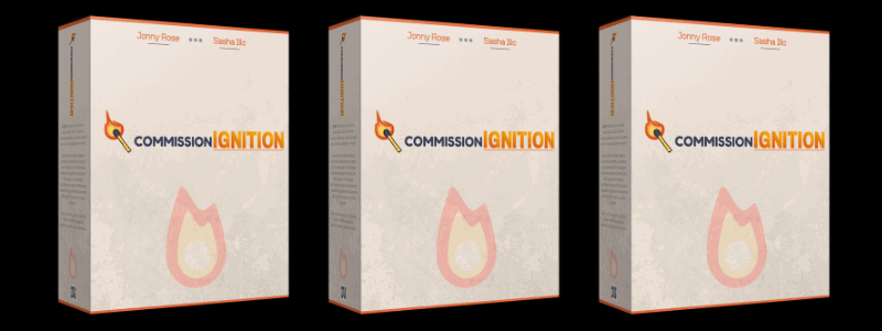 Commission Ignition Review-300 Million Buyers On Quora?