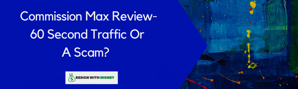 commission max review feature