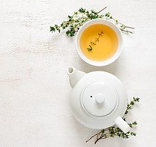 what are the benefits of tea - hot tea photo
