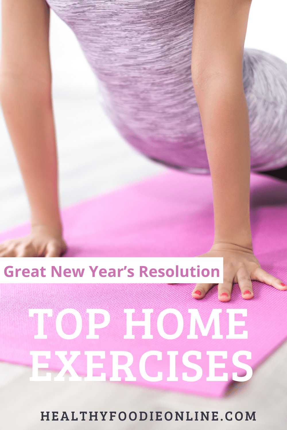 Top Home Exercises
