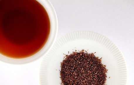 WHAT IS A ROOIBOS TEA - photo of loose tea