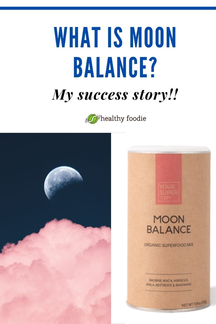 what is moon balance