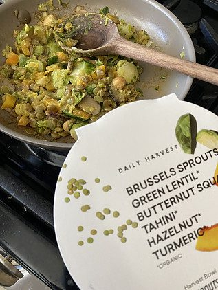 Healthy Home Meal Delivery -Brussel Meal