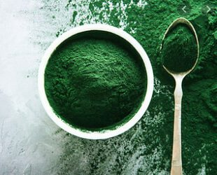 what is spirulina for