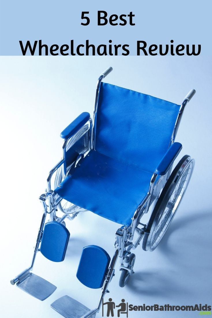Best Wheelchairs Review -images of wheelchairs