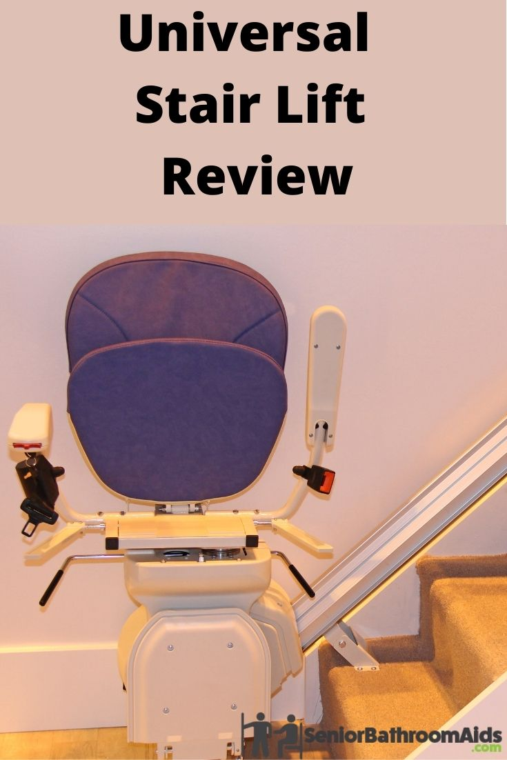 Universal Stair Lift Review
